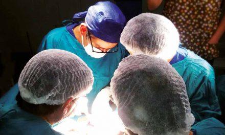 Hospital Universitario realizó tercer trasplante de riñón