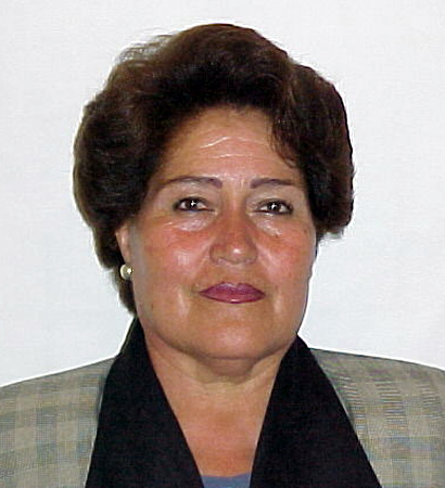 María Teresa Torres Romero