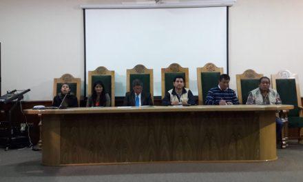 Facultad de Ciencias Agrarias: SOCIALIZAN EFECTOS NEGATIVOS DE LAS LANGOSTAS VOLADORAS PARA EVITAR SU PROPAGACIÓN