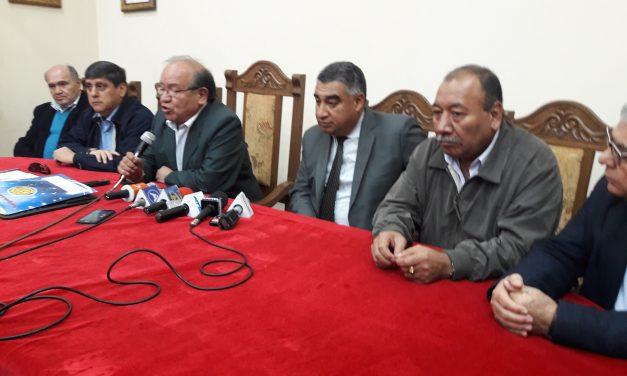 Por primera vez: UNIVERSIDAD BOLIVIANA PARTICIPARÁ EN LA PRESELECCIÓN DE POSTULANTES AL ÓRGANO JUDICIAL