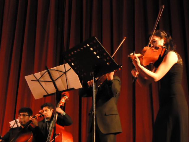 Departamento de Cultura presentó programa cultural 2017 INCLUSIÓN Y FORMACIÓN ARTÍSTICA