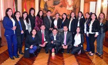 """""""Banco de Sangre de Referencia Departamental USFX"""" CATORCE AÑOS SALVANDO VIDAS"""