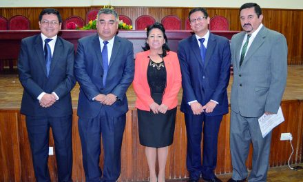 Administración de Empresas:  44 AÑOS DE DESTACADA LABOR