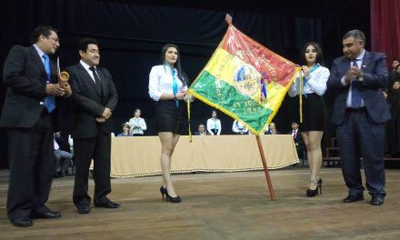 """Carrera de Sistemas organizó con éxito  XXIV CONGRESO NACIONAL DE CIENCIAS DE LA COMPUTACIÓN """"Ccbol-2017"""""""