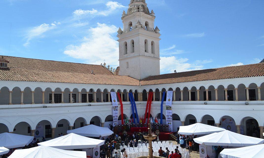 En la Tercera Feria Nacional de Investigación, Ciencia y Tecnología  SAN FRANCISCO XAVIER PARTICIPARÁ CON TRES INVESTIGACIONES