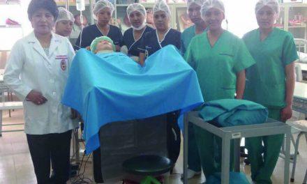 Facultad de Enfermería desarrolló:  JORNADA NACIONAL EN SIMULACIÓN CLÍNICA