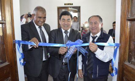 FACULTAD DE CONTADURÍA PÚBLICA Y SERVICIOS DE IMPUESTOS NACIONALES FIRMAN UN CONVENIO PARA PROYECTOS DE EXTENSIÓN
