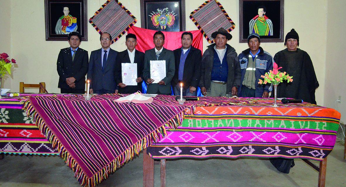COLACIÓN DE GRADO Y JURAMENTO DE LEY COMO T.S. EN MECÁNICA AUTOMOTRIZ