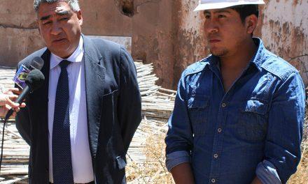 #OFICIAL LA CONSTRUCCIÓN DE LA GUARDERÍA Y RESIDENCIA UNIVERSITARIA COMENZARÁ LA SIGUIENTE SEMANA