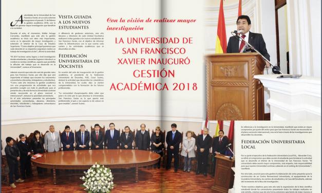 Revista Febrero 2018